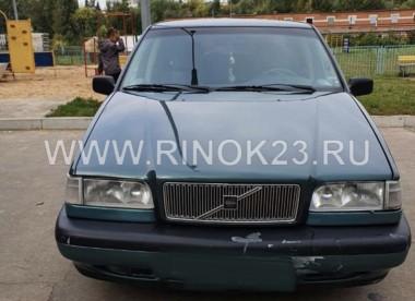 Volvo 850 1995 Седан Краснодар