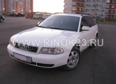 Audi А4 1996 Универсал