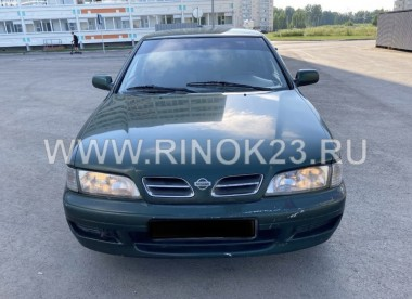 Nissan Primera 1998 Седан Белореченск