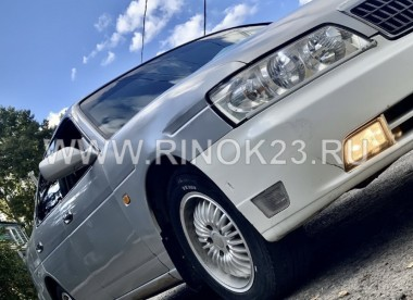 Nissan Laurel 1999 Седан Казанская