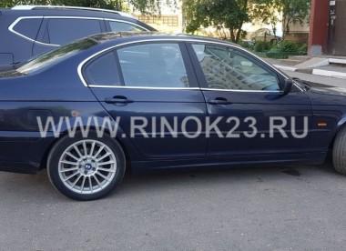 BMW 318i 1999 Седан Горячий ключ