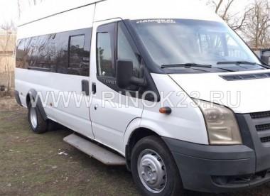 Ford Transit  2014 Фургон Полтавская