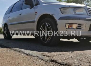 Mitsubishi Chariot Grandis  1998 Минивэн Советский