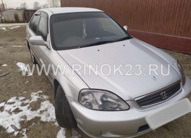 Honda Civic 1999 Седан Новороссийск