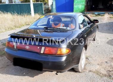 Toyota Sprinter Marino 1992 Седан Горячий Ключ