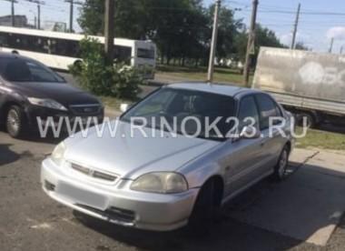 Honda Civik Ferio  1999 Седан Кореновск