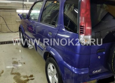 Toyota Cami 2000 Хетчбэк Лабинск