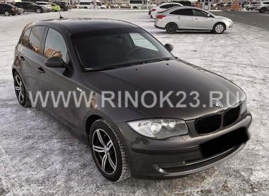 BMW 118i 2007 Хетчбэк Ейск
