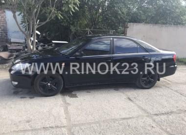 Toyota Camry 2002 Седан Анастасиевская