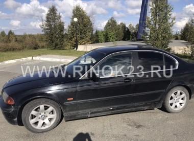 BMW 318i 1999 Седан Крымск