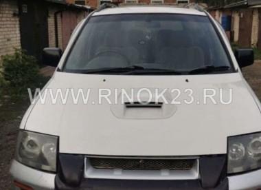 Mitsubishi RVR  1998 Минивэн Армавир