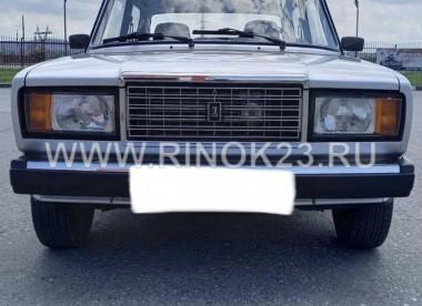 ВАЗ (LADA) 21070 2000 Седан Отрадная