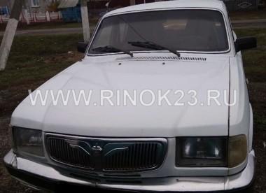 ГАЗ 31100 2000 Седан Полтавская