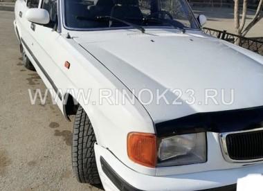 ГАЗ 3110 1998 Седан Старотиторовская
