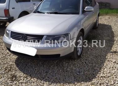 Volkswagen Passat 1997 Седан Усть-Лабинск