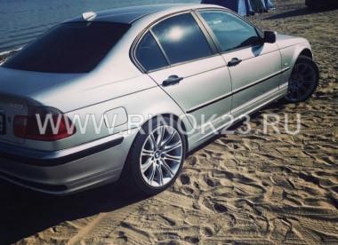 BMW 318i 2001 Седан Лабинск