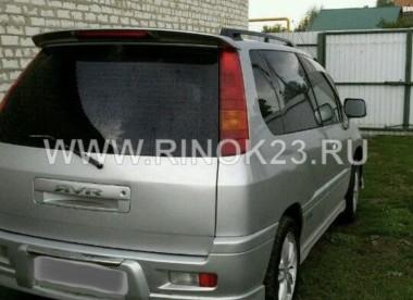 Mitsubishi RVR 1998 Минивэн Новороссийск