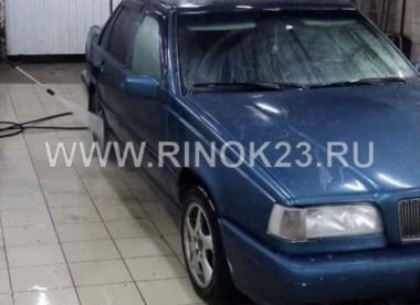 Volvo 850 1995 Седан Брюховецкая
