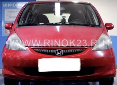Honda Jazz  2004 Хетчбэк Каневская