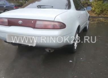 Toyota Corolla Ceres 1995 Седан Новороссийск