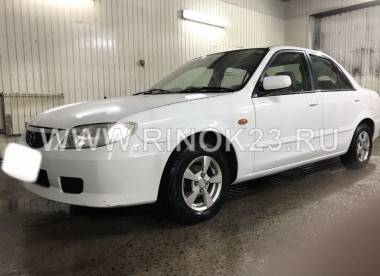 Mazda Familia  1999 Седан Холмская