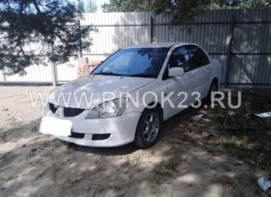 Mitsubishi Lancer  2001 Седан Петровская