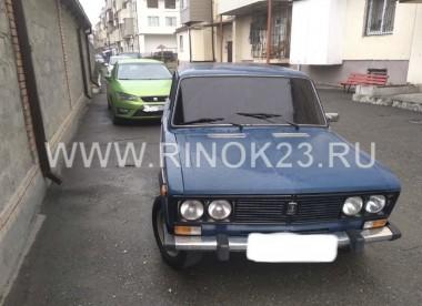 ВАЗ (LADA) 21060 2001 Седан Каневская