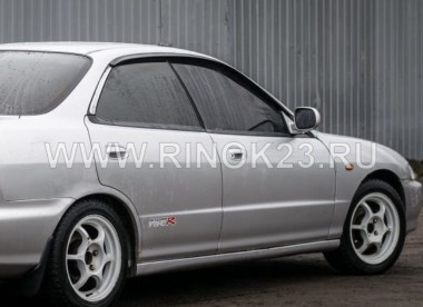 Honda Integra 1997 Седан Полтавская