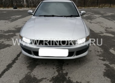 Mitsubishi Galant  1997 Седан Новокубанск