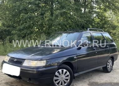 ВАЗ (LADA) 21110 2001 Универсал Крымск