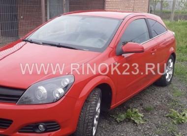 Opel Astra GTC 2007 Хетчбэк Новокубанск