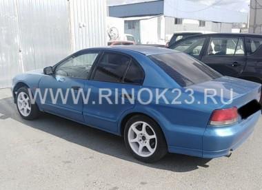 Mitsubishi Galant 1997 Седан Новороссийск