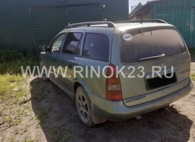 Opel Astra 1998 Универсал Горячий Ключ