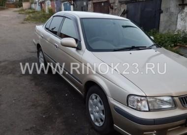 Nissan Sunny 2000 Седан Новороссийск