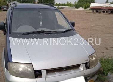 Mitsubishi RVR 1998 Минивэн Ахтырский