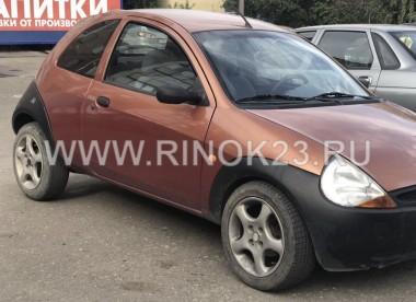 Ford Ka 1997 Хетчбэк Станица Гостагаевская