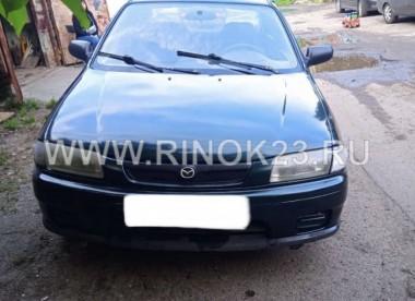 Mazda 323 1997 Седан Ивановская