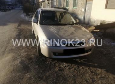 Mazda Familia 1999 Седан Усть-Лабинск