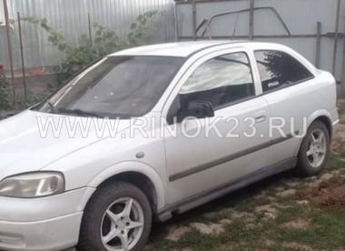 Opel Astra 1996 Хетчбэк Тбилисская