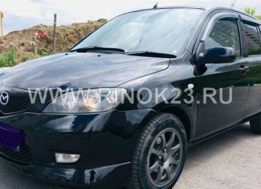 Mazda Demio 2005 Хетчбэк Курганинск