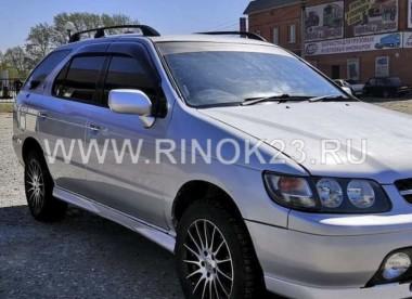 Nissan R Nessa 1998 Минивэн Новокубанск