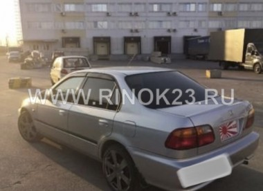 Honda Civik Ferio 1999 Седан Славянск на Кубани
