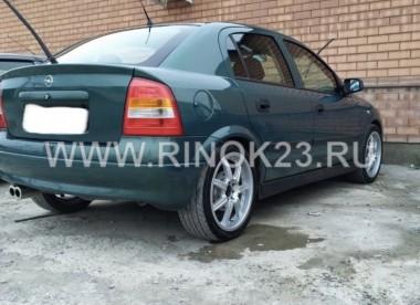 Opel Astra 1993 Хетчбэк Троицкая