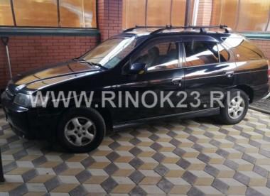Nissan R Nessa 1997 Минивэн Кропоткин