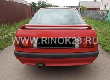 Audi 80 1986 Седан Темрюк