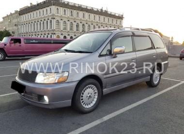 Nissan Bassara  1999 Минивэн Услабинск