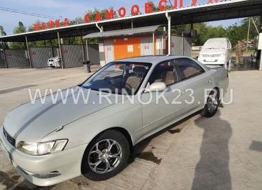 Toyota Mark 2 1995 Седан Крымск