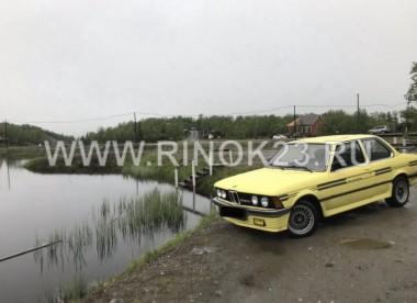 BMW 316 1982 Седан Сочи
