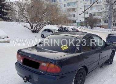 Mazda 323 1997 Седан Новороссийск