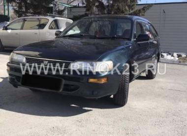 Toyota COROLLA 1997 Универсал Темрюк
